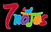 7 notes logo