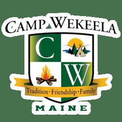 camp wekeela logo