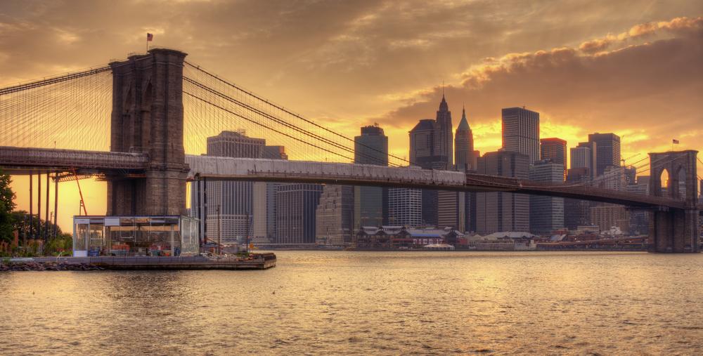new york skyline summer camp